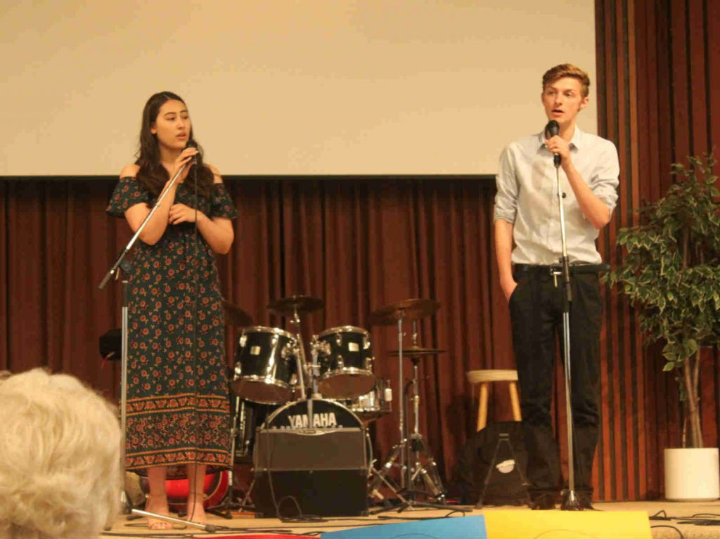 Frisson | Mississauga Summer Chorale - Port Credit