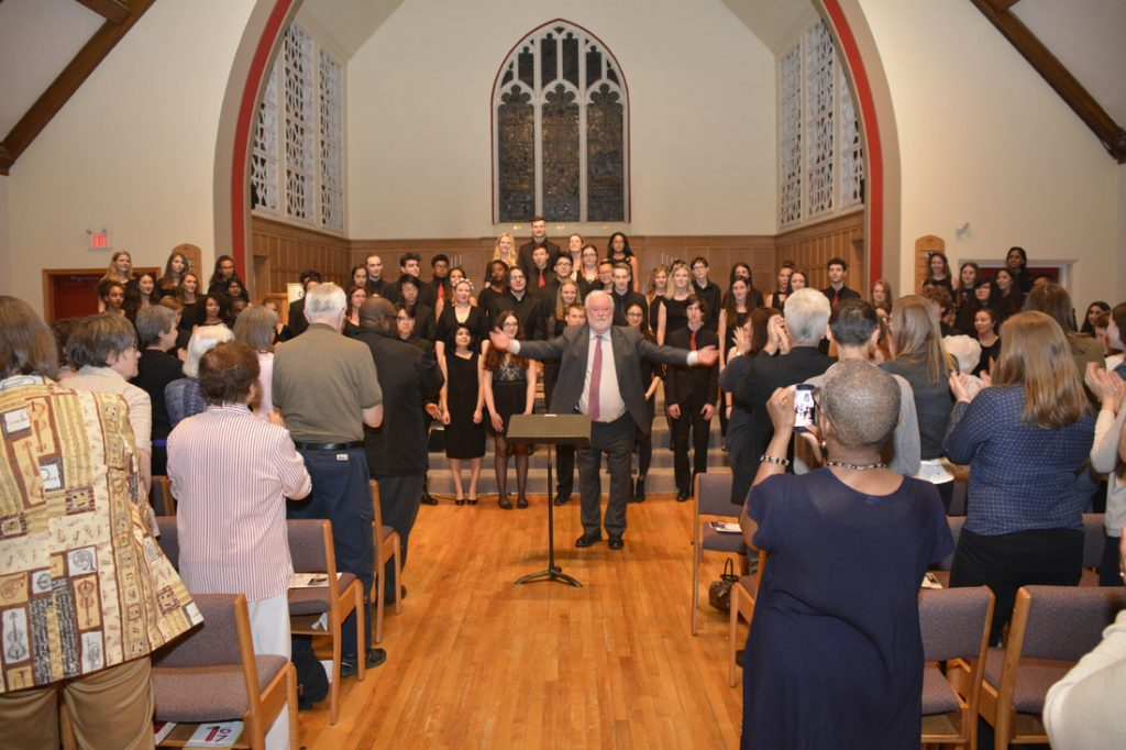 Resonance, Mississauga Youth Choir