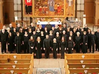 Cantar Vocal Ensemble