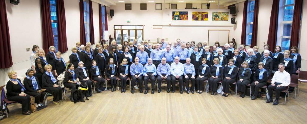 Farnham Voices Together Community Choir