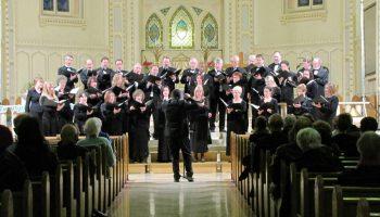 Cantata Singers of Ottawa