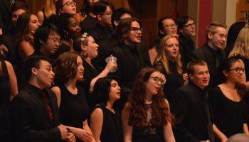 Resonance, Mississauga Youth Choir
